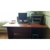 Большой письменный/компьютерный стол