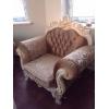Новый комплект мягкой мебели в классическом стиле