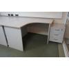Мебель на 2 рабочих места + конференц-стол