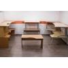 Продажа офисной мебели б/у