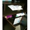 Офисный шкаф черный,  шкафы,  стенка